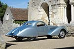 Talbot Lago T23 Figoni & Falaschi 'Jeancart' Teardrop Coupé