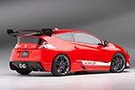 Honda CR-Z Hybrid R Concept