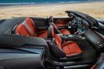 Chevrolet Camaro RS Convertible