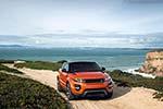 Land Rover Range Rover Evoque Autobiography Dynamic