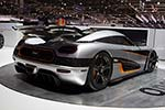 2014 Geneva International Motor Show