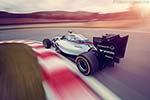 Williams FW36 Mercedes