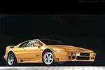 Lotus Esprit Sport 300