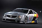 Cadillac CTS-V Coupe GT