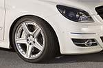 Mercedes-Benz B 55 AMG Concept