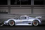 Porsche 918 RSR Concept