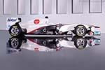 Sauber C30 Ferrari