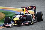 Red Bull Racing RB7 Renault