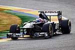 Williams FW33 Cosworth
