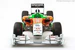 Force India VJM04 Mercedes