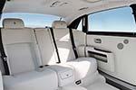Rolls-Royce Ghost LWB