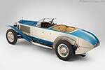 Rolls-Royce Phantom I Barker Sports Tourer