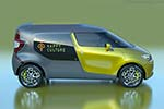 Renault Frendzy Concept