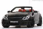 Brabus E V12 Cabriolet