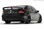 Ford FPV GT Black