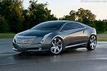 Cadillac ELR Concept