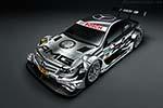 Mercedes-Benz C-Coupe DTM