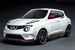 Nissan Nismo Juke Concept