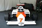 McLaren MP4/1C Cosworth