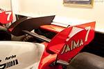 McLaren MP4/2 TAG-Porsche