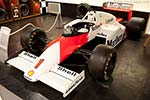 Chassis MP4/2B-5