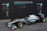 Mercedes-Benz W03