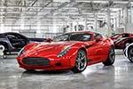 AC 378 GT Zagato
