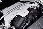 Aston Martin V12 Vantage Roadster