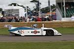 2008 Goodwood Festival of Speed