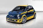 Fiat Abarth 695 Fuori
