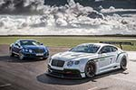 Bentley Continental GT3 Concept