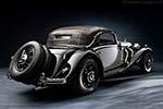 Mercedes-Benz 500 K Cabriolet A