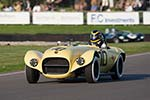 2011 Goodwood Revival