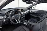 Mercedes-Benz E 63 AMG S-Model Estate