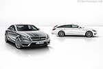 Mercedes-Benz CLS 63 AMG S-Model
