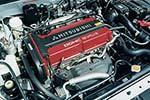 Mitsubishi Lancer EVO VI GSR
