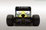 Caterham CT03 Renault