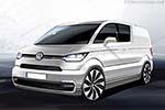 Volkswagen e-Co-Motion Concept