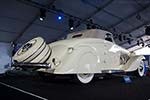 2012 Monterey Auctions