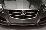Cadillac CTS Vsport