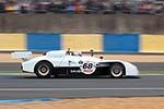 2012 Le Mans Classic