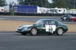 Austin Healey Le Mans Sprite