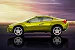 Pontiac REV