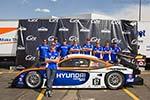 Hyundai Genesis PM580-T