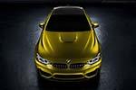 BMW Concept M4 Coupe