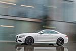 Mercedes-Benz S 63 AMG Coupe