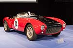 2012 Monaco Historic Grand Prix