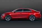 Volkswagen Coupé Concept