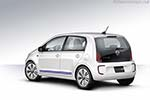 Volkswagen twin up! Concept