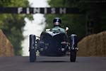 2013 Goodwood Festival of Speed